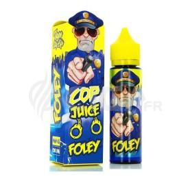 Foley - Cop Juice