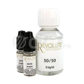 Pack Base 100 ml - Révolute