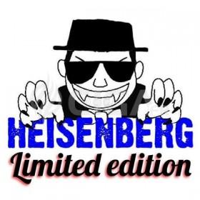 Concentré Heisenberg - Vampire Vape