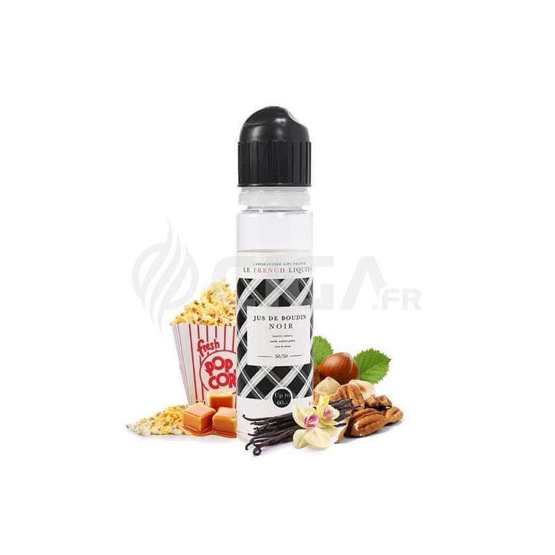 Jus de Boudin Noir - Le French Liquide