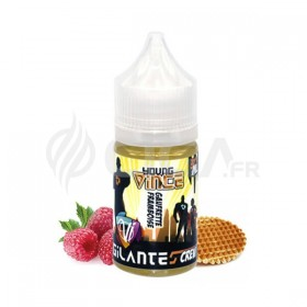 Arôme Vigilantes Young Vince - Vape Institut
