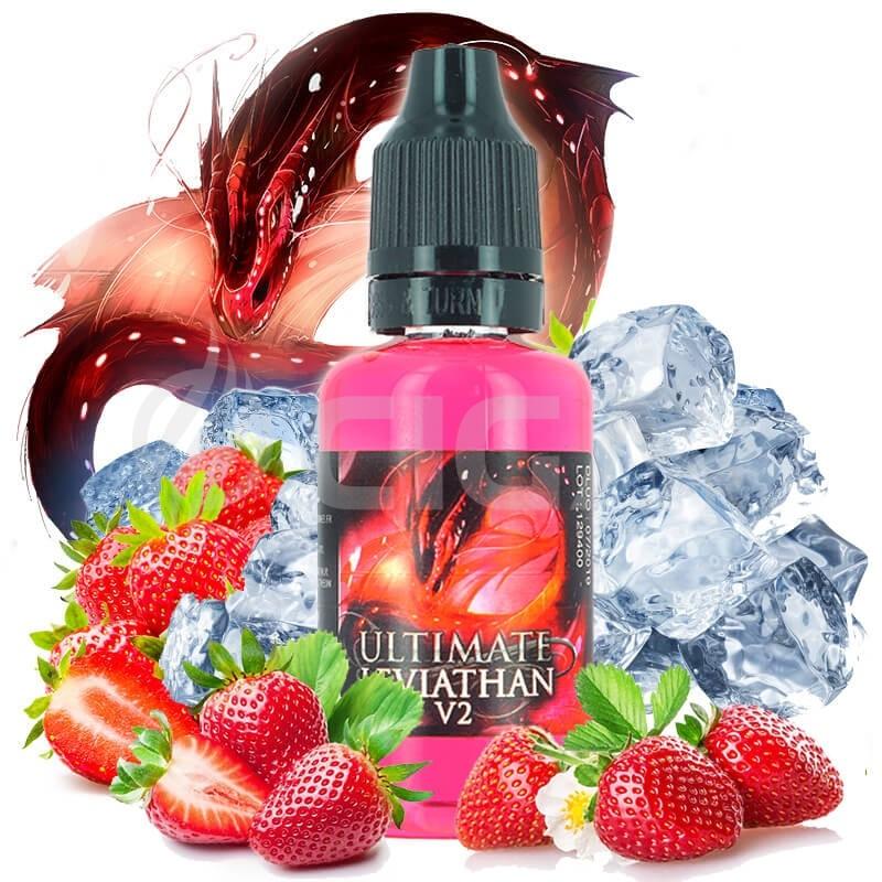 Arôme Leviathan V2 - Ultimate