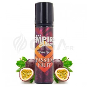 Passion Fruit 50ml - Empire Brew
