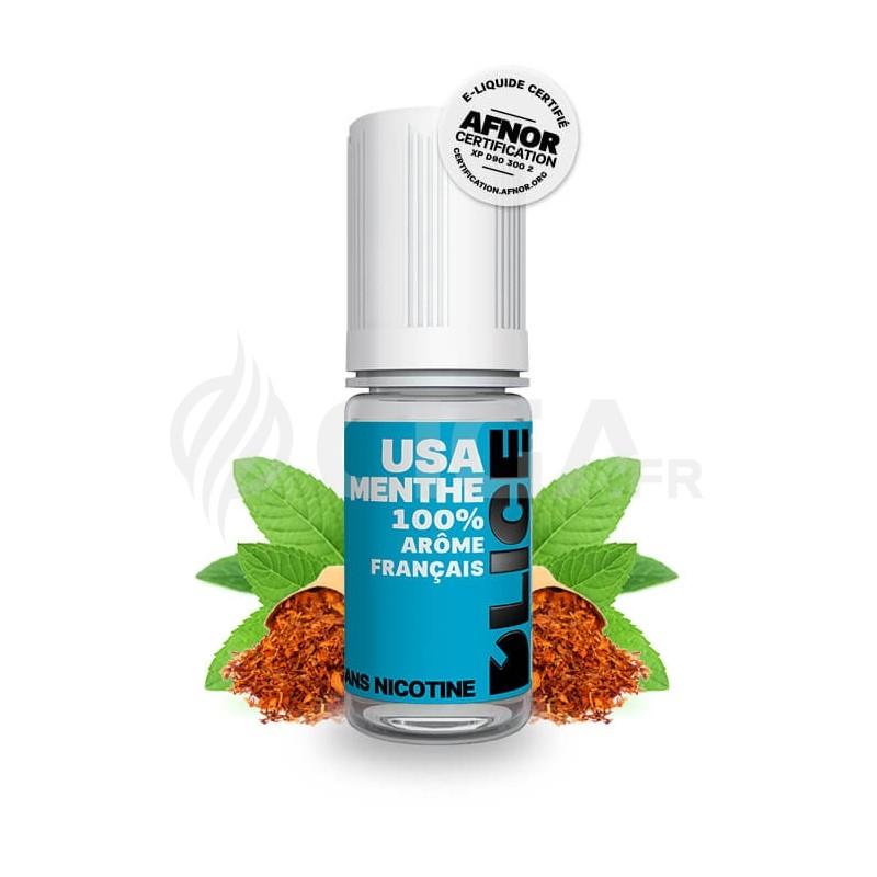USA Menthe - D'lice