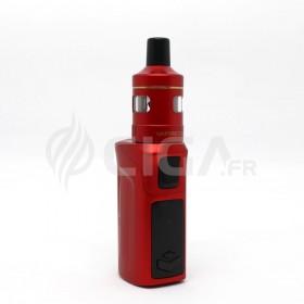 Cigarette électronique Target Mini 2 rouge de Vaporesso.