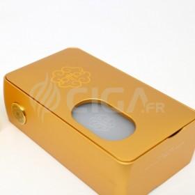 E-cigarette DotSquonk 100W de Dotmod.
