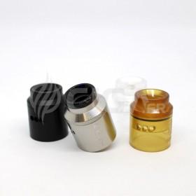 Les cloches du Kali V2 RDA de QP Design.