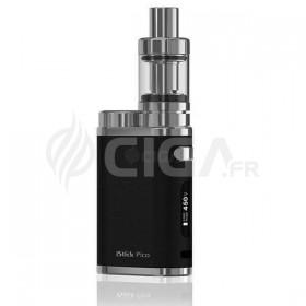 Kit iStick Pico TC 75w noir Eleaf