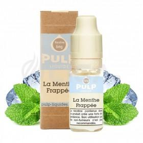La Menthe Frappée - Pulp