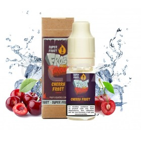 Cherry Frost Super Frost - Frost and Furious