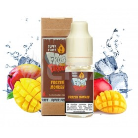 Frozen Monkey Super Frost - Frost and Furious (copie)