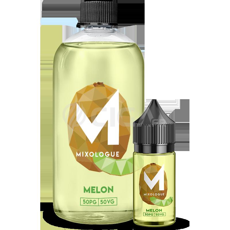 Melon - Le Mixologue