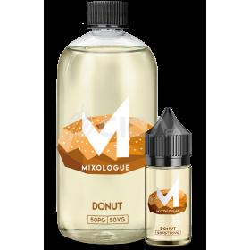 Donut - Le Mixologue