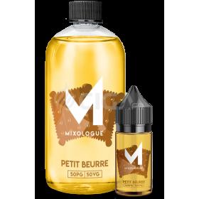 Petit Beurre - Le Mixologue