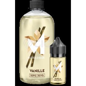 Vanille - Le Mixologue
