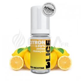 Citron - D'lice