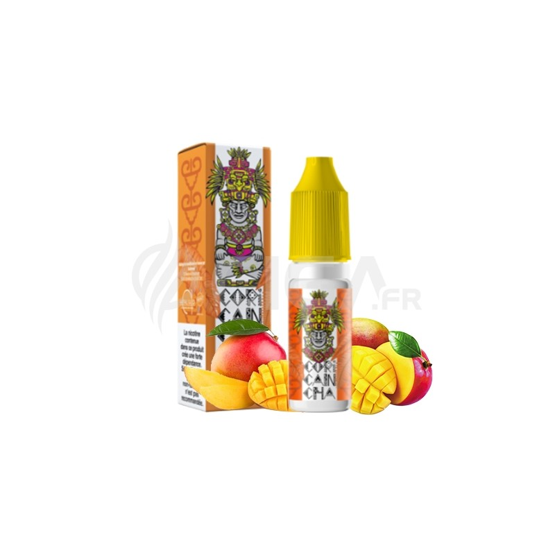 Mango - Alfaliquid Coricancha