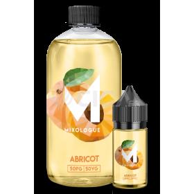 Abricot - Le Mixologue
