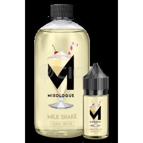 Milk Shake - Le Mixologue