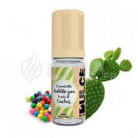 Bubble Gum Fruits et Cactus Dulce- D'lice