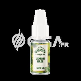 Lemon Haze - Greeneo