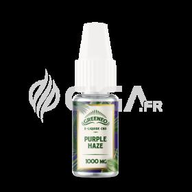 Purple Haze - Greeneo
