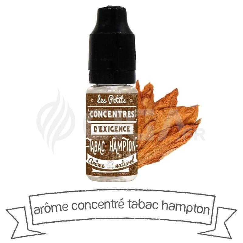 Arôme Tabac Hampton - VDLV