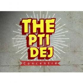 The Pti Dej - Vape or DIY