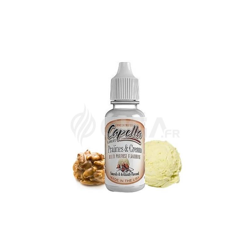 Pralines and Cream - Capella