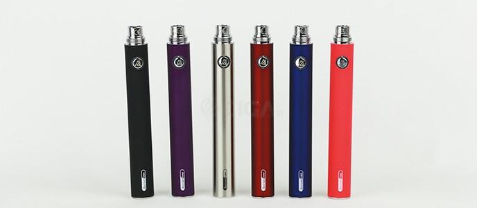 Choisir sa cigarette électronique : quelle batterie ?