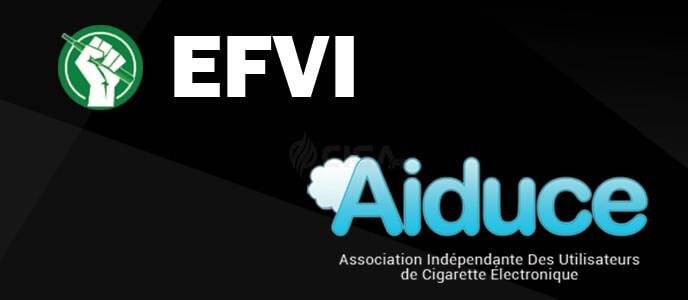 EFVI, AIDUCE : pour qui ? Pour quoi ?