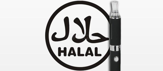 Cigarette électronique et Islam : halal ou haram ?